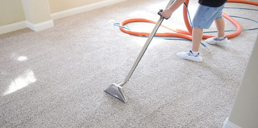 Best Carpet Cleaning Hacks