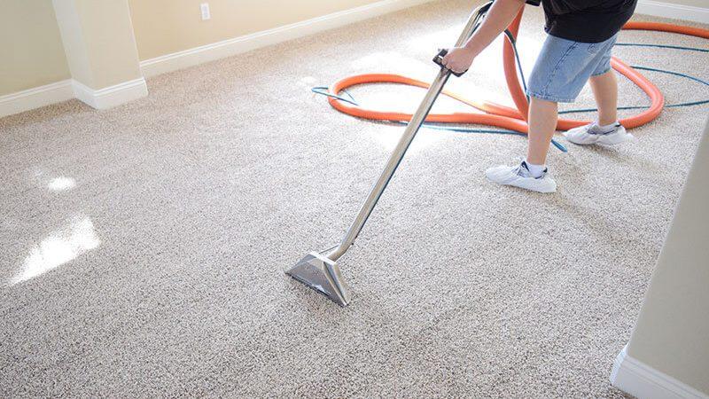Best Carpet Cleaning Hacks