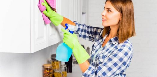 Adelaide Domestic Cleaning