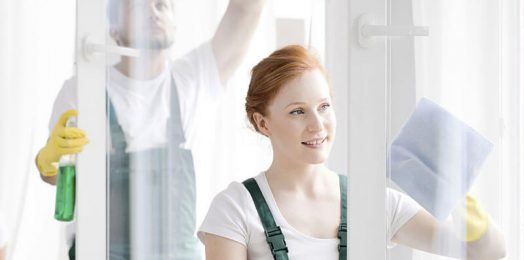 7 Simple Window Cleaning Tips
