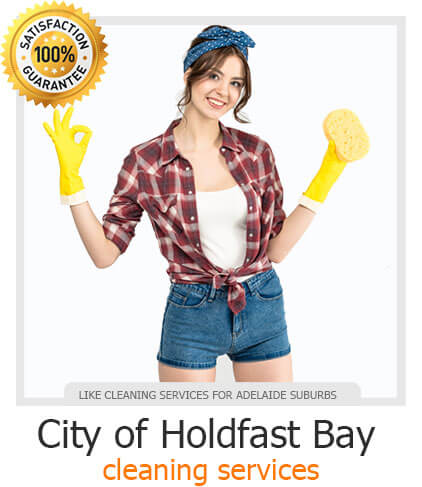 City of Holdfast Bay Bond Cleaning
