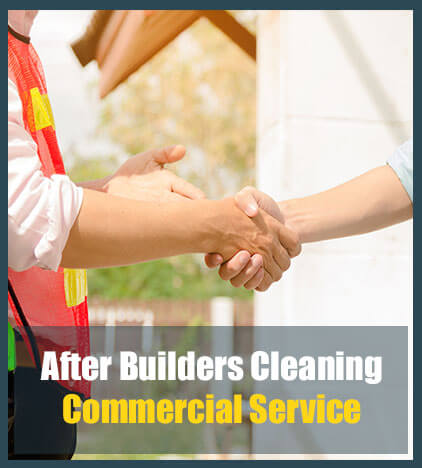 After Builders Cleaning Adelaide
